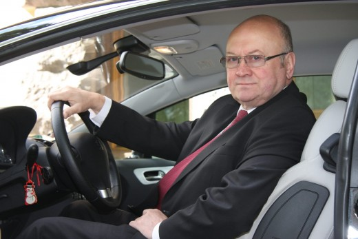 Vladimir Remek today