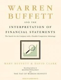 How Warren Buffet Reads Financial Statements, A Review