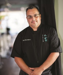 Chef Tim Tibbitts on His Favorite Bahamian Dishes