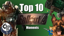 Top 10 Fallout 4 Moments
