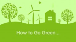 11 Best Ways to Go Green This Summer