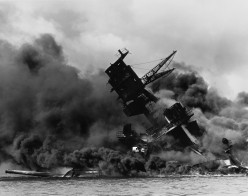 Pearl Harbor Memories