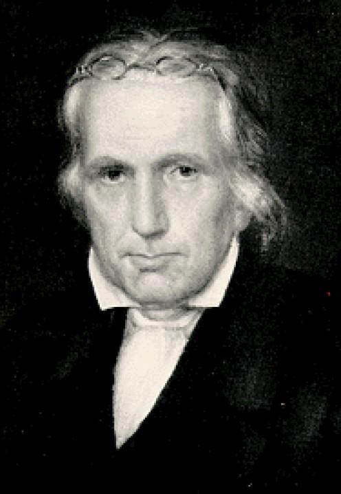 Thomas Campbell.