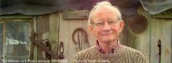 Ted Kooser: Former U. S. Poet Laureate