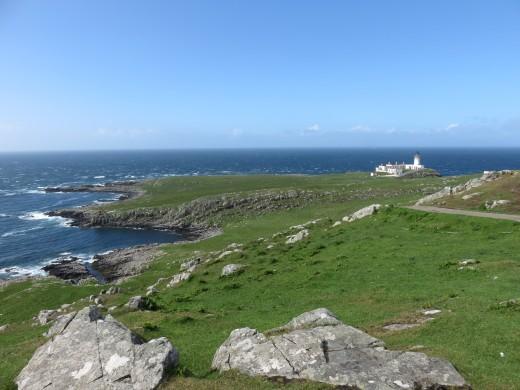 Neist Lighthouse, Isle of Skye