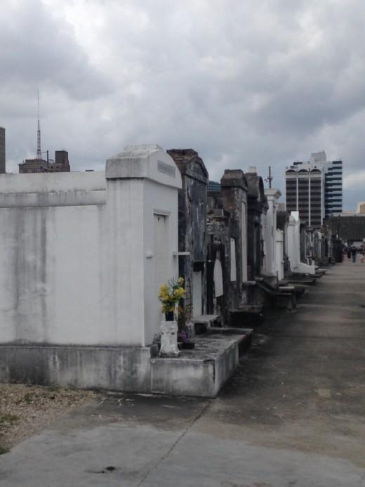 St. Louis #2 Cemetery