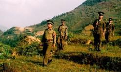 Forgotten Warrior - Trên Đồi Hiu Quạnh