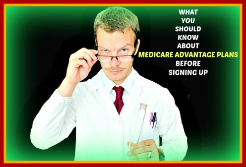What You Need to Know About Medicare Advantage Plans