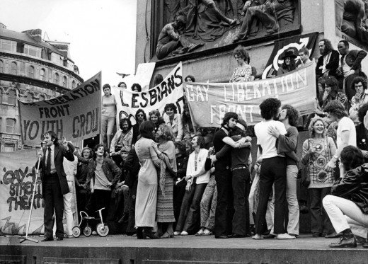 On June 29, 1969 a riot in Stonewall in in New York City broke out marking the start for a long journey for the LGBTQ community