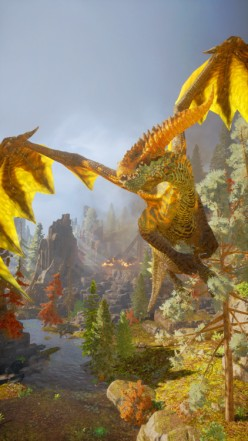 How to Find and Defeat all 10 High Dragons in Dragon Age: Inquisition