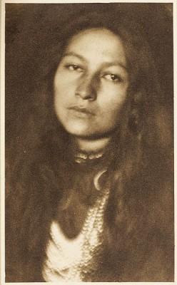 The Remarkable Life of the Native American Writer Zitkala-Sa