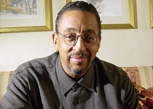 Dancing icon, Gregory Hines.