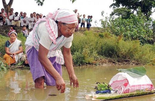 Souce: dailymail.com ManashGogoi/Barcroft/India