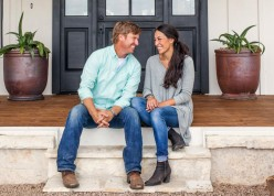 Fixer Upper Facts You Might Not Know