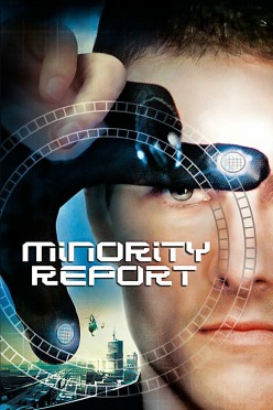 Minority Report Movie Review