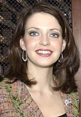 Deidre Downs, Miss America 2005.