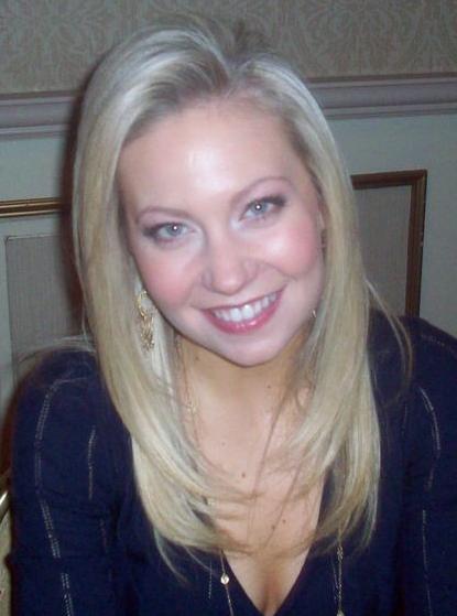 Katie Harman Miss America  2008.