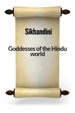 Sikhandini