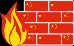 China Without Great Firewall: What It Would Happen?