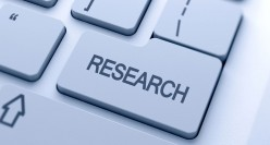 Complete sample of Academic research report