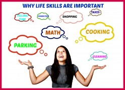 Why It's Important for People to Have Life Skills