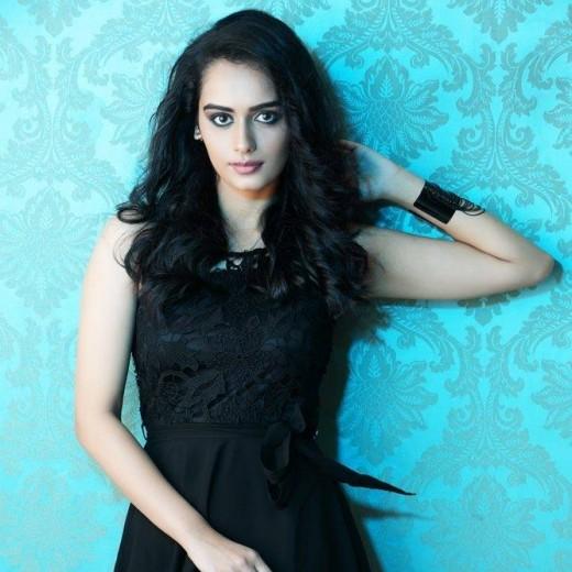 Manushi Chhillar - Femina Miss India 2017