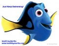 Life Lessons from Finding Dory