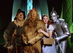 Ingenious Pitch: The Wizard of Oz Remake