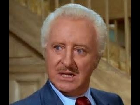 "David White, ""Larry Tate,"" was ""Darrin's"" boss for ""McMann and Tate Advertising,"" where ""Darrin"" worked."