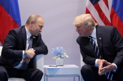 President Vladimir Putin's Political Career
