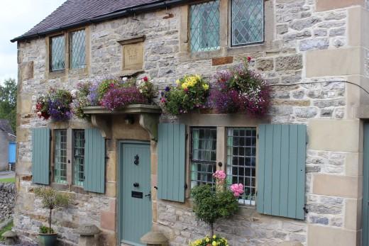 Cottage in Hartington