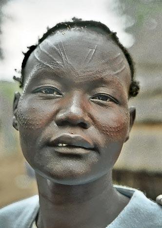 Ethiopia: Dinka