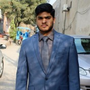 Azid Hussain profile image