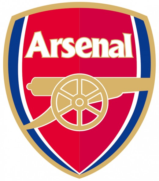 Arsenal FC- Premier League 5th place
