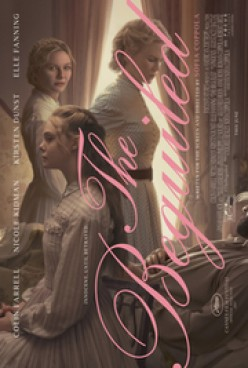 Battle On A Different Front: The Beguiled