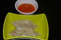 How to Make Veg Momos or Veg Dim Sum
