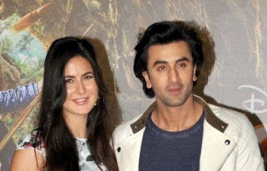 Jagga Jasoos is the first movie of Katrina and Ranbir post their breakup