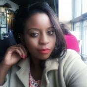 Ivy Okeyo profile image