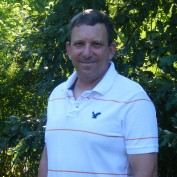 Mark Lux profile image