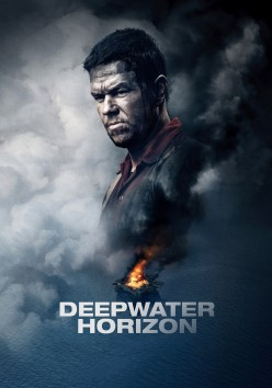 Movie Deepwater Horizon Review