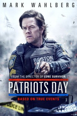 Movie Review of Patriots Day