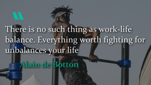 37 Motivational Quotes About Work