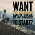 Passive Income: 4 Real Ways to Start Making Money Every Day Without Any Investment