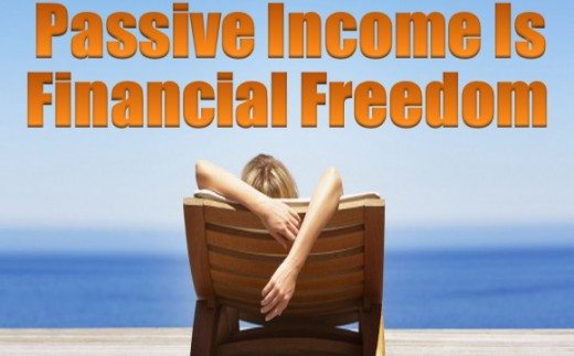 When your passive income exceeds your expenses - then you are financially free.