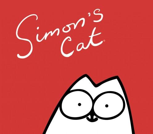 Simon's Cat and His Talented Creator Simon Tofield