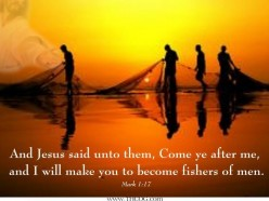 Heart of  Fishers of Men