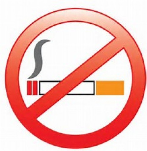 Do not smoke in public or you risk getting a big fine or even a caning.