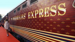 India Travel by Train will Enchant the Tourists