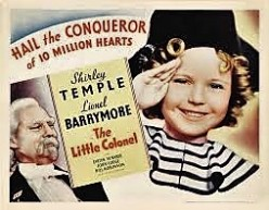 The Little Colonel Film Review