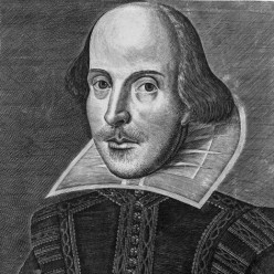 The Rival Poet's Reply to William Shakespeare's Sonnet 6